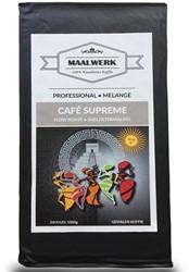 MAALWERK Café Suprème Snelfilter 1 KG VACUUM