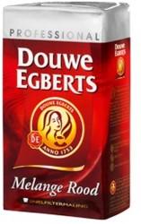 DOUWE EGBERTS KOFFIE 6X500GR. SNELFILTER