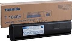 TOSHIBA TONER T1640E ZWART